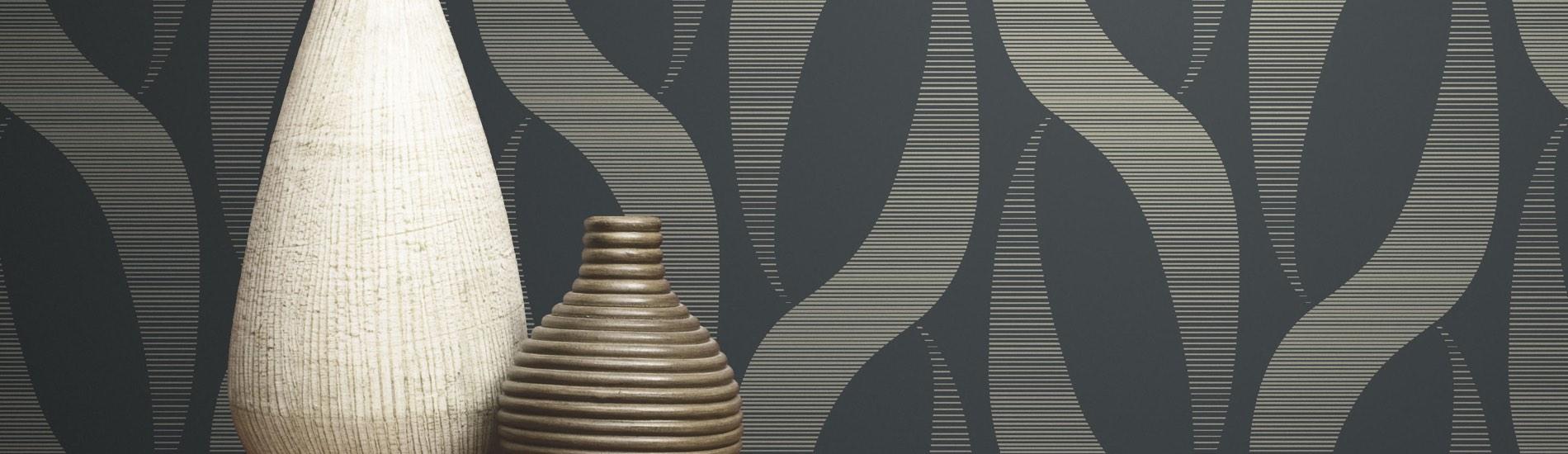 wandgestaltung i tapeten anstriche und wandverkleidung. Black Bedroom Furniture Sets. Home Design Ideas