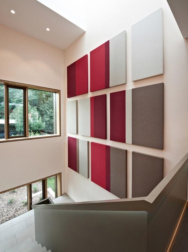 wandpaneele hochwirksame akustikpaneele zum schallschutz. Black Bedroom Furniture Sets. Home Design Ideas